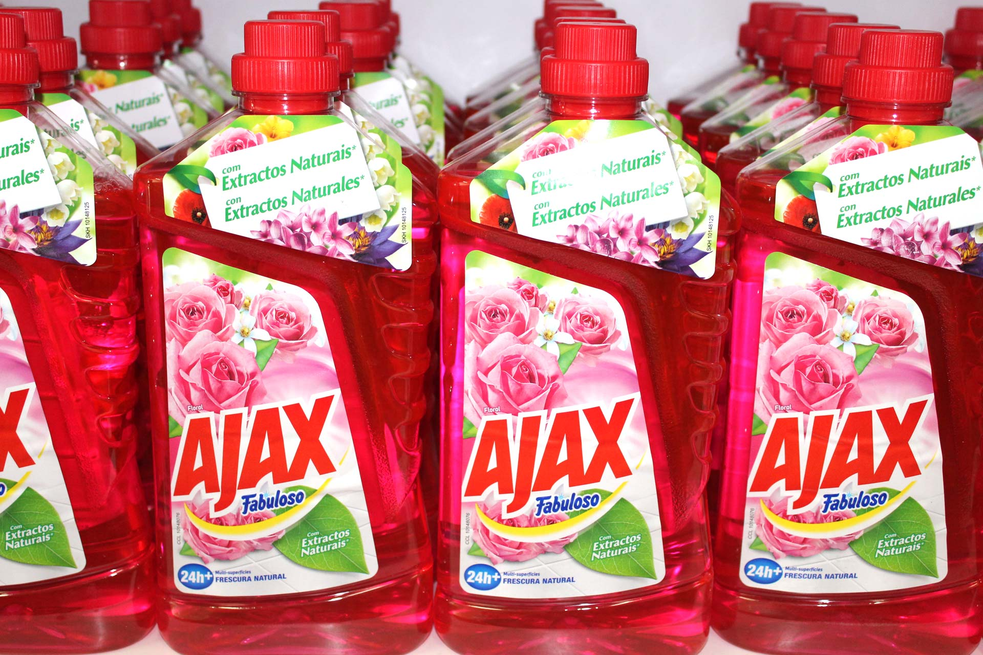Suave Angola | Detergents, Domestic Products